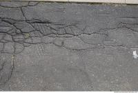 asphalt damaged cracky 0020