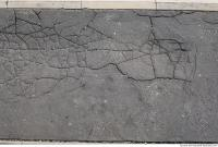 asphalt damaged cracky 0022
