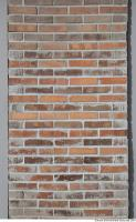 wall bricks old 0012