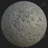PBR texture of road asphalt #7