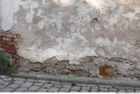 wall plaster damaged 0007