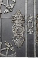 ironwork ornate 0007