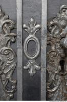 ironwork ornate 0008