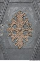 ironwork ornate 0011