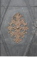 ironwork ornate 0013
