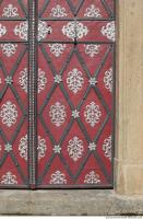 ironwork ornate 0020