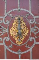 ironwork ornate 0026