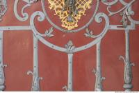 ironwork ornate 0028