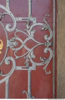 ironwork ornate 0029