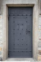doors metal ornate 0003