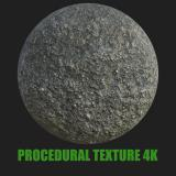 PBR Texture of Concrete