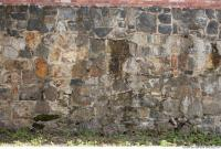 wall stones mixed size 0006