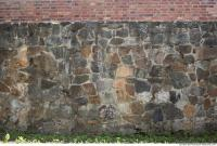 wall stones mixed size 0008