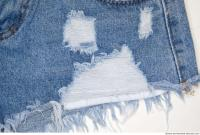 fabric jeans denim damaged 0002