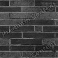 seamles wall bricks bump 0001