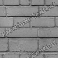 seamles wall bricks bump 0002