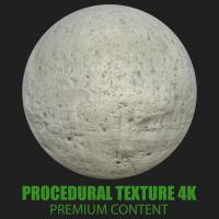 PBR Textures of Concrete