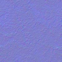 seamless wall plaster normal 0002