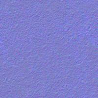 seamless wall plaster normal 0003