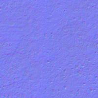 seamless wall plaster normal 0005
