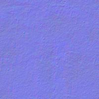 seamless wall plaster normal 0007