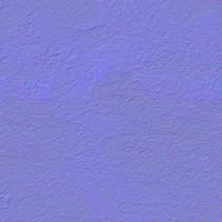 seamless wall plaster normal 0009