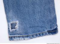 fabric jeans damaged 0001