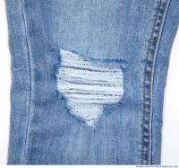 fabric jeans damaged 0008