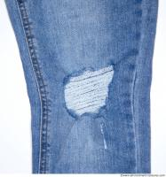 fabric jeans damaged 0010