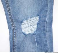 fabric jeans damaged 0011