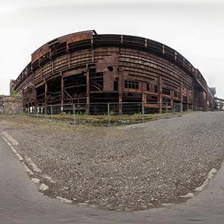 Panorama 360° HDRi