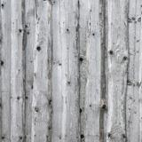 Bare Planks Wood