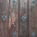 Studded Wood