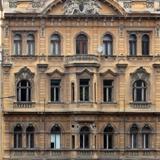 Ornament Buildings - Textures