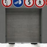 Rollup Doors