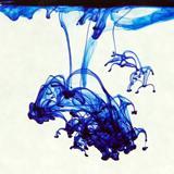 Single Drop Ink