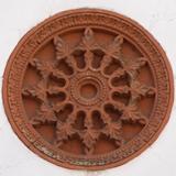 Round Ornate