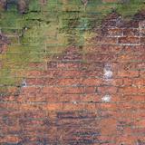 Wall Bricks Dirty