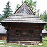 Building Wooden