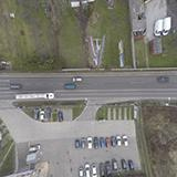 Roads from Above