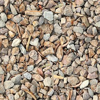 Seamless Gravel