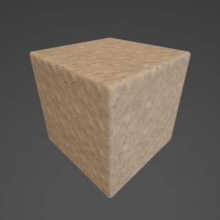 Sand Substance Material