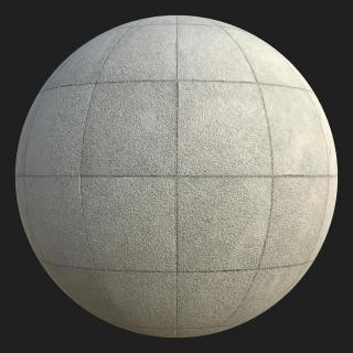 Concrete Slabs Substance Material