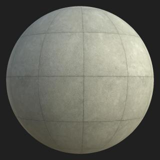 Concrete Slabs Substance Material #2