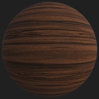 Fine Wood PBR #2