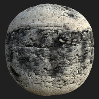 Rock PBR Texture