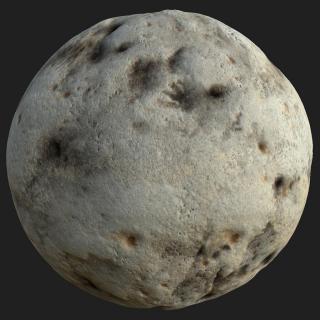 Rock PBR Texture #27