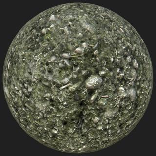 Concrete Rough PBR Texture
