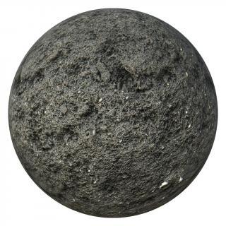 PBR Soil Texture