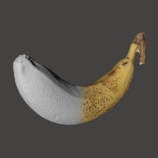3D Scan Food